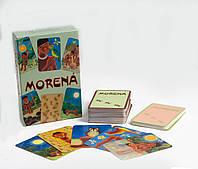 MORENA (Морена). Метафорические ассоциативные карты, фото 1