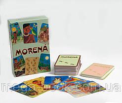MORENA (Морена). Метафоричні асоціативні карти