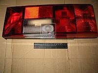Фонарь задний правый ВАЗ 2108, 2109, 21099, 2113, 2114 (пр-во ДААЗ). 21080-371602000. Ціна з ПДВ.