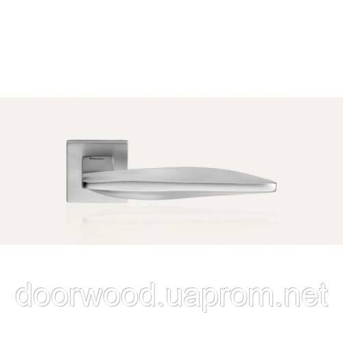 Aqua ручка дверная (хром матовый)