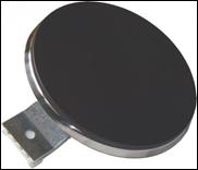 Конфорка электрическая ЭКЧ-220-2,0/220 для бытовых электроплит