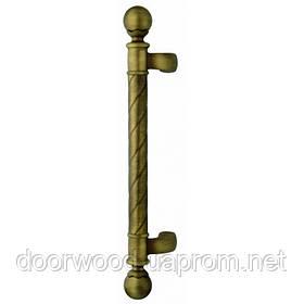 Creative Classic ручка-скоба 380мм (патина матовая)