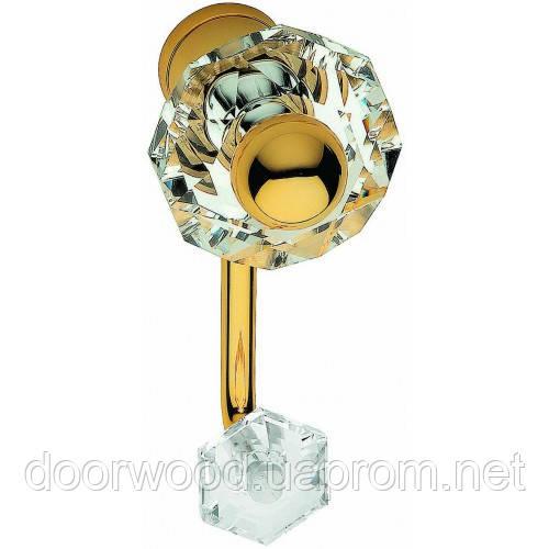 Крючок для одежды DIAMANTE 905 (золото)
