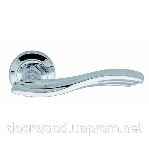 Marina ручка дверная (хром полированный)