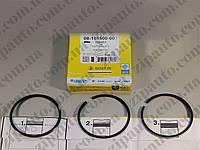 Кольца поршневые Renault Trafic Opel Vivaro 1.9dCi 01-06 GOETZE