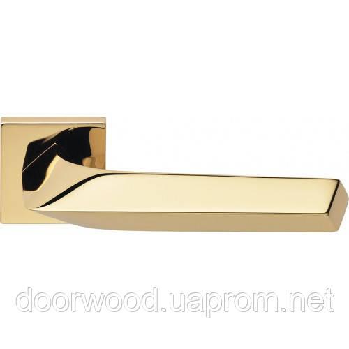 Rombo ручка дверная (золото)