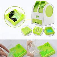 Настольный вентилятор Mini Fan air conditioning, фото 1