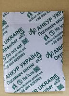 Поглотитель кислорода DX-H-30 (упаковка 400 саше)