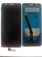 Дисплей+сенсор Huawei P Smart / Enjoy 7S  black orig