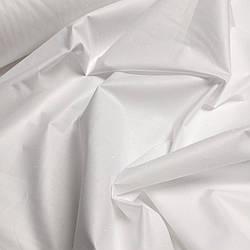 Лоскуток. Ткань для постельного белья Турецкая белого цвета 240 см  № WH-018   94*240  см.