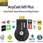 МедиаплеерAnyCast M9 Plus со встроенным Wi-Fi модулем, фото 5