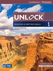 Unlock 1 Reading and Writing Skills Student's Book and Online Workbook
