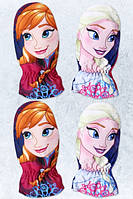 Варежки болоневые для девочек оптом, Disney,  № FR-G-GLOVES-80, фото 1