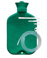 Грелка резиновая,комбинированная тип Б-1 (1л.)