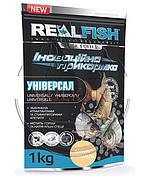 "Прикормка Real Fish ""Универсал"" Ваниль-карамель"