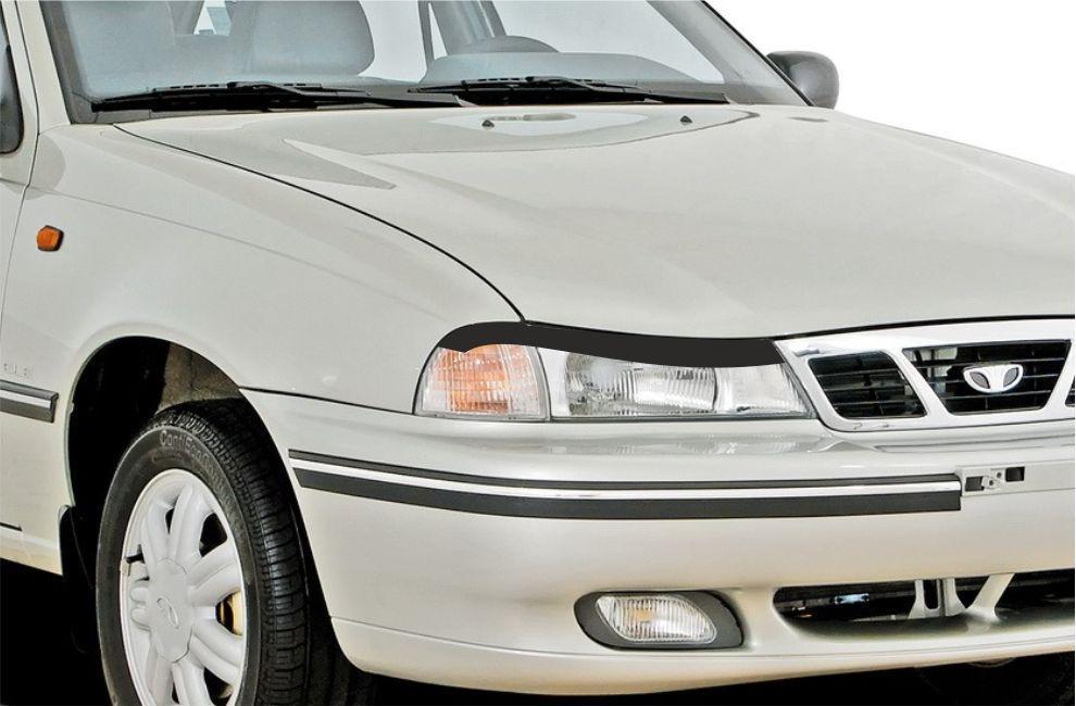 Реснички Daewoo Nexia 1 (1995-2008г.в.Spirit)