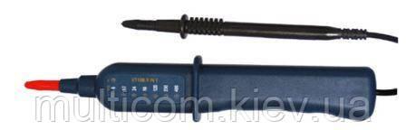 17-04-226. Тестер напруги індукційний універсальний DT VT15B