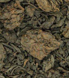 Дикий Шу Пу Эр Юннань (минимальная отгрузка 0,5 кг)