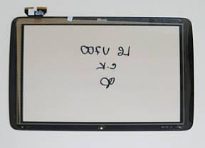 Сенсорный экран для планшета LG G PAD 10.1 V700, фото 2