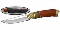 Нож с фиксированным клинком Витязь Шерхан (В81-943 ТРК)