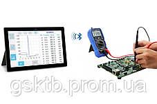 Мультиметр цифровой OW16A (напряжение, ток, сопротивление, ёмкость, частота, температура), фото 2