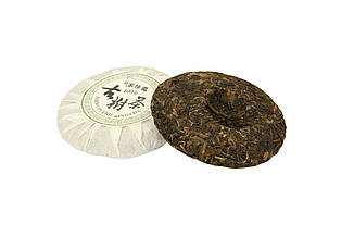 Пу Эр Бинг ча Шен (100 гр)(минимальная отгрузка 200 гр)