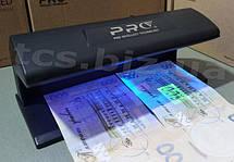 PRO 7 LED Cвітлодіодний УФ-детектор валют, фото 3
