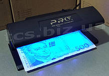 PRO 7 LED Cвітлодіодний УФ-детектор валют, фото 2