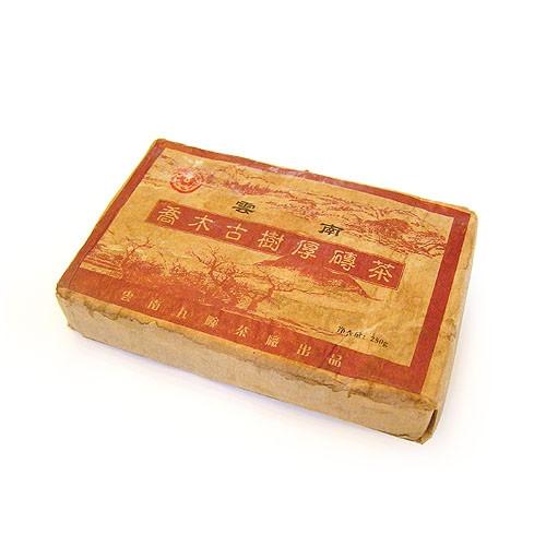 """Пу Эр """"Караван-чай"""" (Чжуан-ча) (250 гр)"""