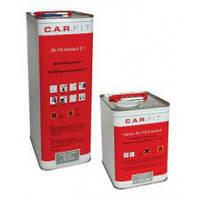 C.A.R.FIT 2К US 2:1 Прозрачный лак 5л+2,5 л (комплект)