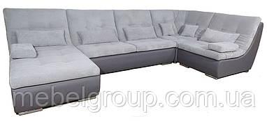 Модульный диван Релакс 390*207 (раскладной)