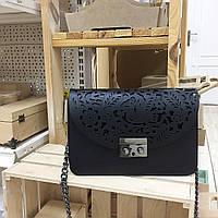 Купить кожаную итальянскую сумку , женская кожаная сумка в стиле Фурла