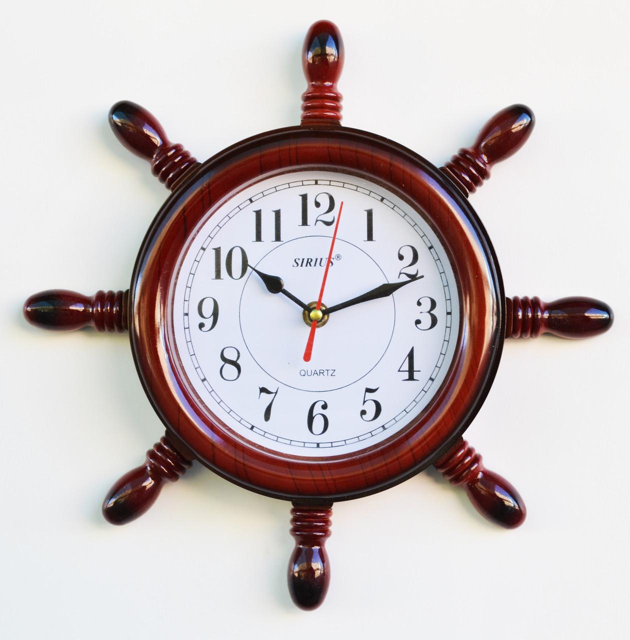 Часы настенные si011