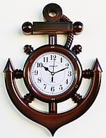 Часы настенные Якорь si05
