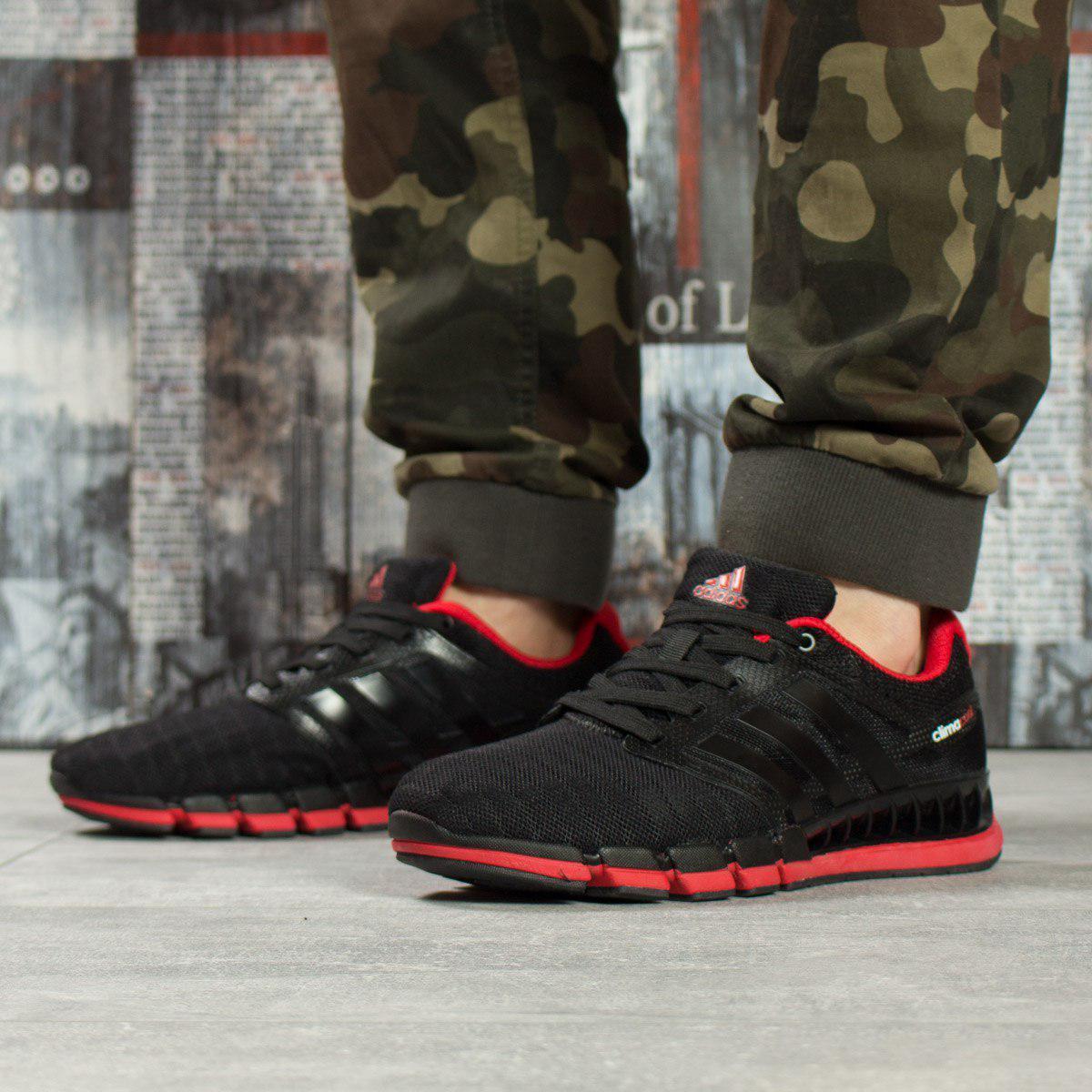 e4614a422ed864 Мужские кроссовки Adidas Climacool | Адидас | Чоловічі кросівки Адідас  (черные )