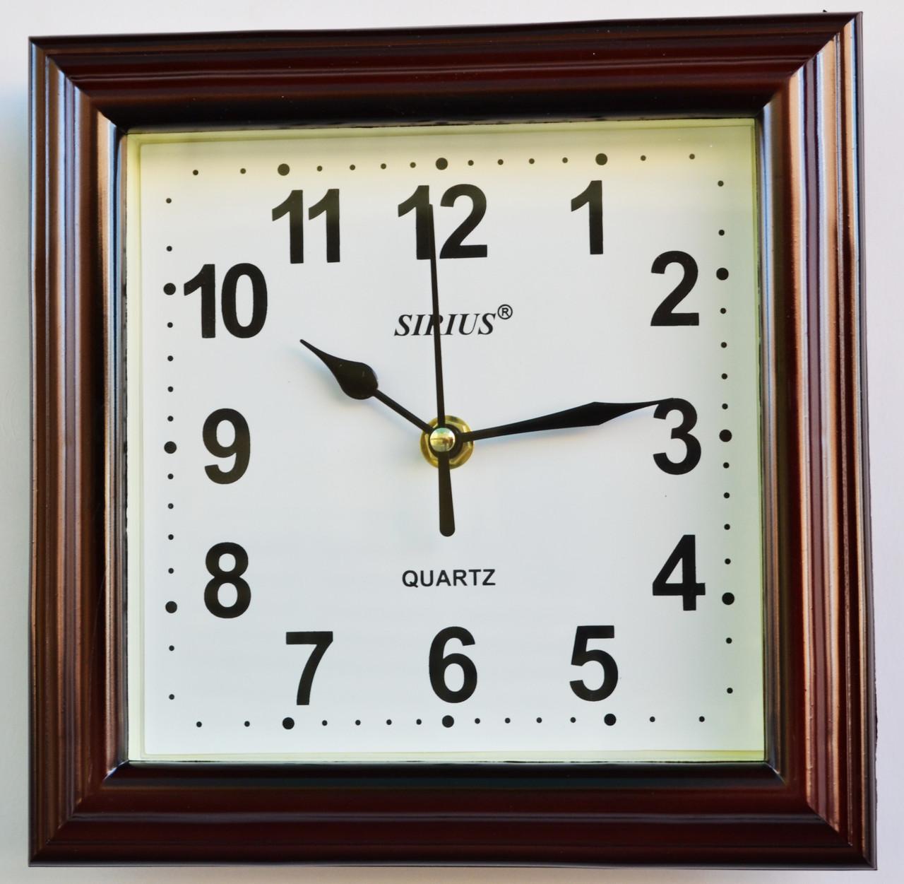 Часы настенные 986
