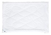 """Одеяло детское силиконовое  Руно™  """"White"""" 105х140см Зимнее"""