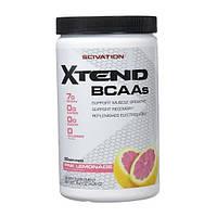 BCAA (БЦАА) - Scivation Xtend BCAAs 426 gram Pink Lemonade