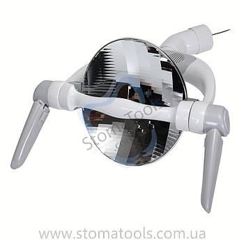 Светодиодный светильник на стоматологическую установку  с отражателем Dentex K 02 LED