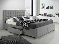 Двуспальная кровать Signal MADISON