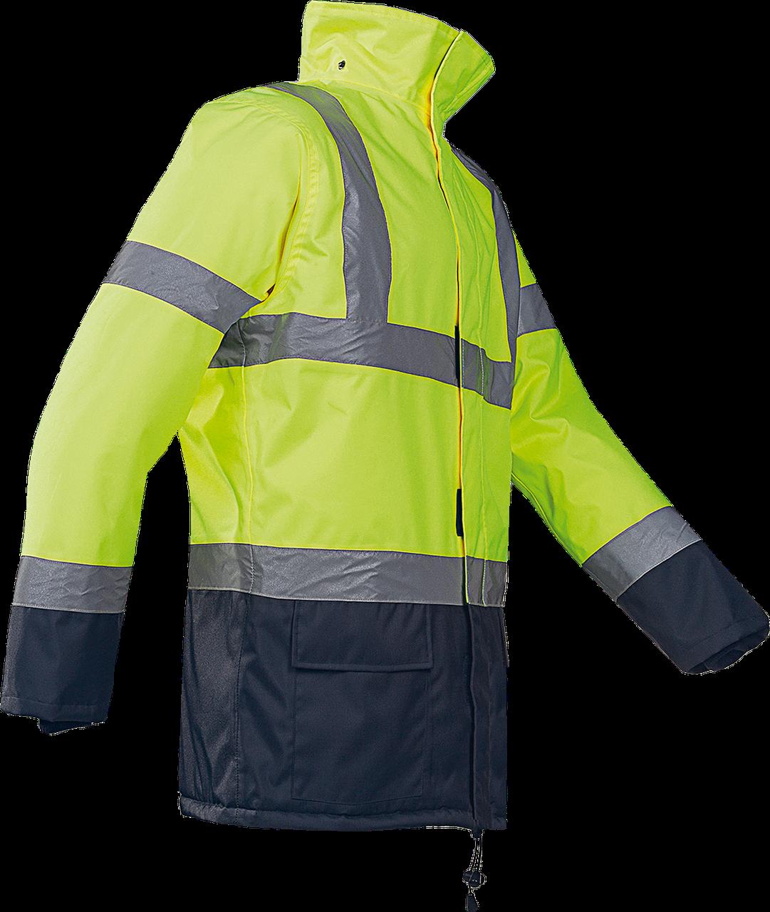 Зимняя куртка SI-MURON  водонепроницаемая LEBER HOLLMAN - Германия