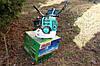 Бензокоса, мотокоса, триммер AL-FA ВС 426 : Свеча зажигания - Vistar L7TC | 52 куб см, фото 3