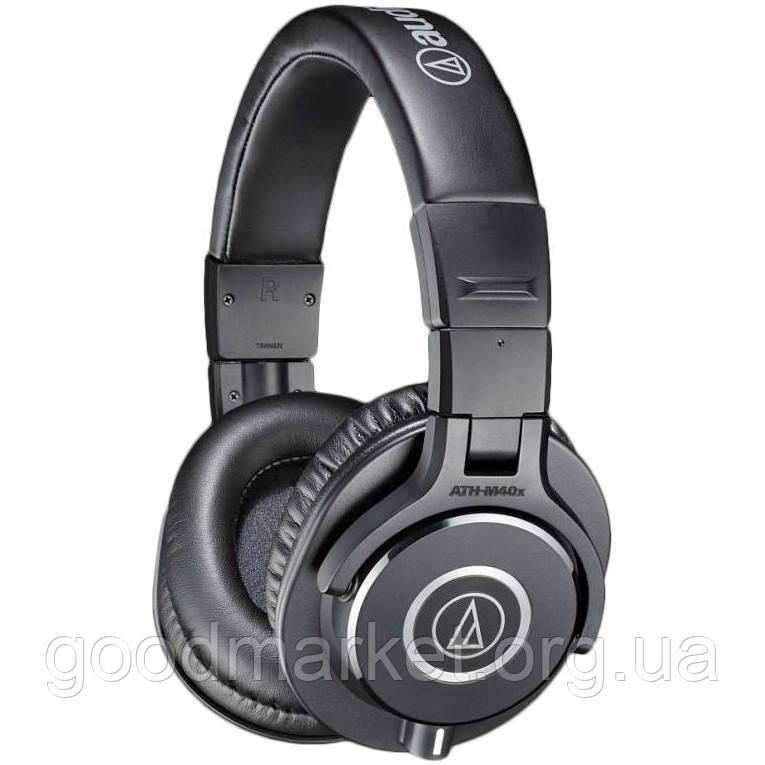 Наушники без микрофона Audio-Technica ATH-M40X