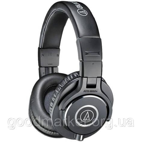 Наушники без микрофона Audio-Technica ATH-M40X, фото 2