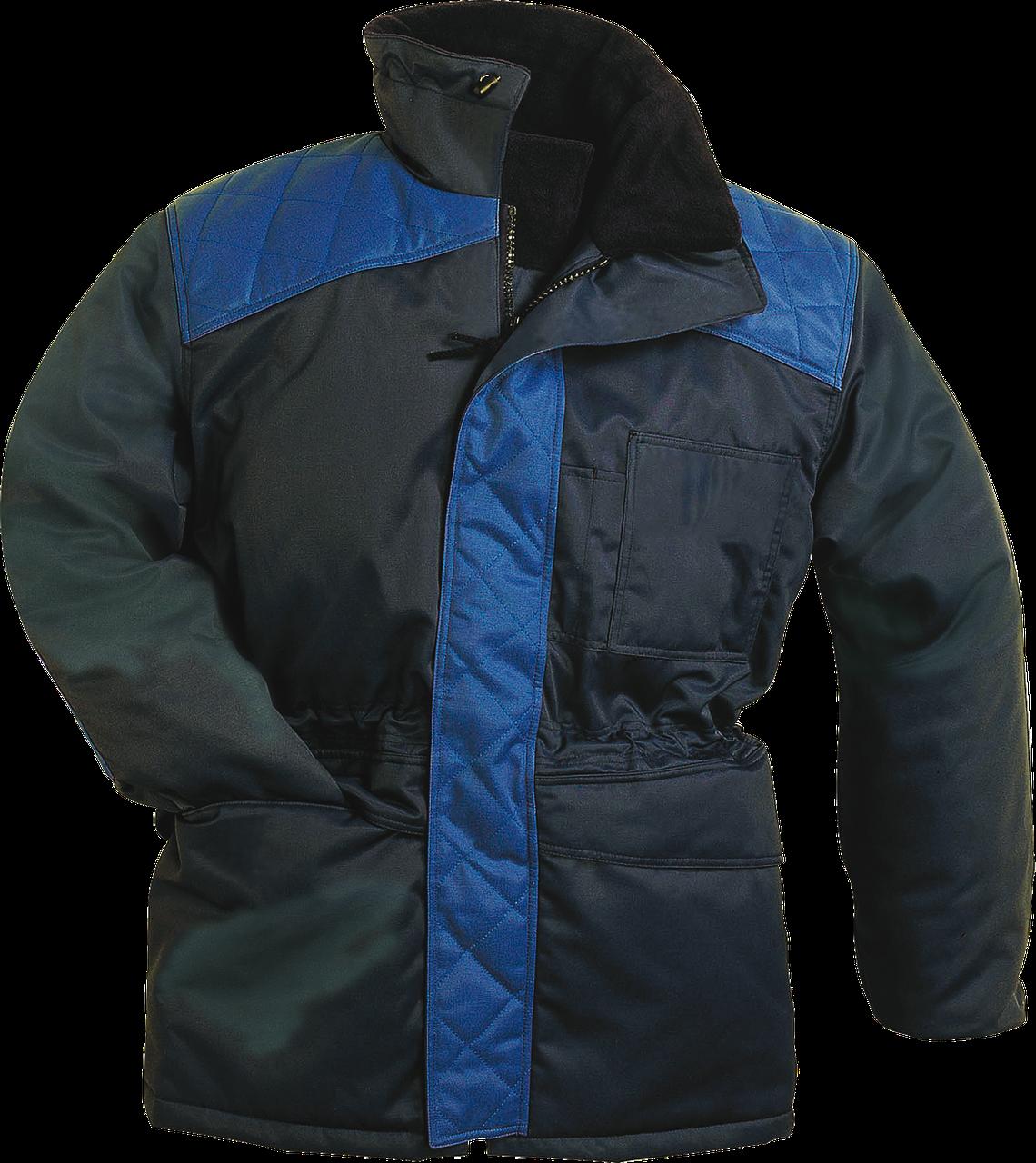 Зимняя куртка SI-VERMONT утепленная Польша (утепленная рабочая одежда)
