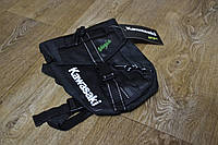 Набедренная влагонепроницаемая сумка  Kawasaki Ninja 130х250х70мм