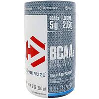 Аминокислоты Dymatize Nutrition BCAAs, Branched Chain Amino Acids, 300 g