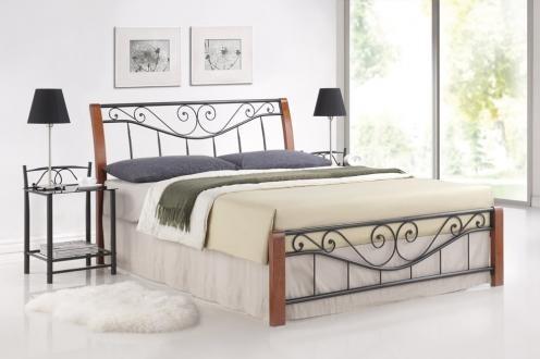 Двуспальная кровать Signal - Parma 140/200