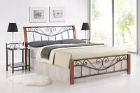 Двуспальная кровать Signal - Parma 140/200, фото 1