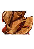 Сумка из натуральной кожи женская катана, фото 3